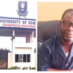 Few Days After Gruesome Murder, Ondo Varsity Professor Buried Amidst Tears (photos)