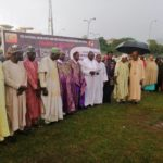500 Clerics Storm Abuja For The Grand Finale Of 40-Days Of Deliverance Prayer For Nigeria
