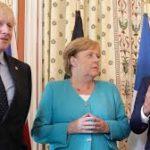 Iran behind Saudi attack – Britain, France, Germany