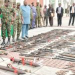 Troops arrest weapons supplier of Benue wanted kingpin