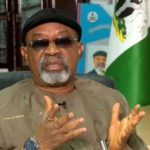"""IPOB Can't Attack Me Outside Nigeria"" – Minister Of Labour And Employment, Dr. Chris Ngige"