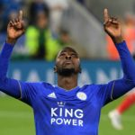 Super Eagles Striker, Kelechi Iheanacho Breaks 12-month Goal Drought On Leicester City Return