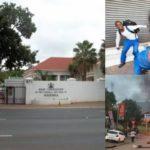 Nigerian Embassy Shuts Door On Nigerians Attacked In South Africa