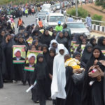 BREAKING: Shi'ites Bow To Pressure, Hold 30-Minute Procession