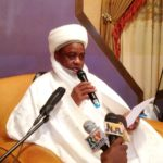 Sultan: Some pastors, imams exploiting their followers