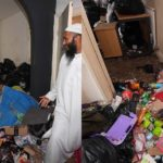 Landlord In Shock After Tenant Trashes Everywhere Before Packing Out (PHOTOS)