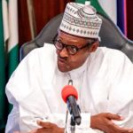 Buhari Re-Affirms His Decision To Allow EFCC Operate Freely Without Interference