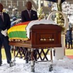 African leaders, Zimbabweans say farewell to Mugabe (photos)