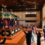 Japanese Emperor Naruhito Enthroned In Centuries-Old Way Before World's Royals – Foreign Affairs (photos)