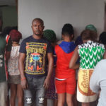 Ogun Hotel Where Underage Girls Sleep With Men For N500 And N1,000