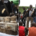 Police Recover N10.1m From Kidnap Gang, Arrest 81 Suspects (photos)