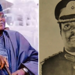 First Lagos Military Governor, Mobolaji Johnson is dead