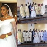 Former Catholic Priest marries after 25 years! (photos)