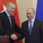 Turkey-Russia joint patrols in Syria to start Friday