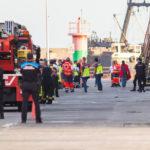 4 migrants die, 1 missing en route to Spanish islands