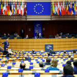 EU States Disagree On Length Of Brexit Delay As Clock Ticks Down