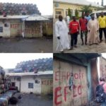 EFCC Arrests 26 Adulterated Palm Oil Producers In Gombe (Photos)