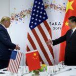 China, U.S. to continue talks despite APEC cancellation
