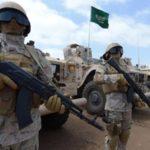 Arab coalition repositioned in Yemen