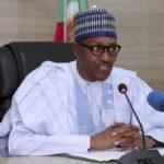 Arrest 'Fraudsters', don't harass innocent citizens, President Buhari tells Police