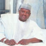 Alleged Fraud: Maina to remain in prison till next month
