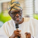 Governor Sanwo-Olu Has Started Fixing Roads In Lagos State (Photos)