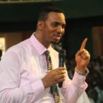 Fake Miracle: Pastor Chris Okafor Speaks After Woman With Bulgy Arm Scandal