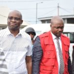 Alleged N2.2bn fraud: EFCC accuses Fayose of threatening agency's witness