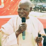 Former President Of ECWA, Panya Baba Is Dead