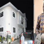 Fatai Olalere Alli, Fake Native Doctor's Properties Forfeited (photos)