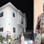 Fatai Olalere Alli, Fake Native Doctor's Properties Forfeited (photos)