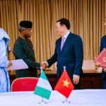 4 things Osinbajo share with Deputy Prime Minister of Vietnam, Vuong Hue