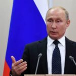 Putin steps up Russia's push for influence in Africa