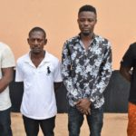 EFCC smashes 419 gang that scammed Maths professor