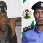Tinubu, IGP Adamu battle for Lagos Police Command