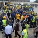 Lagos emergency workers kick over unpaid salaries