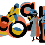 Google celebrates Funmilayo Ransome-Kuti with Doodle