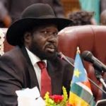 South Sudan declares state of emergency