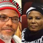 Mazi Nnamdi Kanu's mother died of shock over military invasion of home – IPOB speaks out.