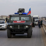 More Russian military police arrive in Syria (PHOTOS)