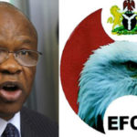 Breaking News: Ex-INEC Chairman, Maurice Iwu Re-Arraigned For 'N1.23bn Fraud'