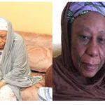 Wife Of Former Prime Minister Tafawa-Balewa, Jummai, Is Dead