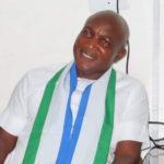 INEC Presents Certificates Of Return To Lyon, APC Lawmaker-Elect