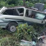 13 Die, 14 Injured In Ogun Road Accident