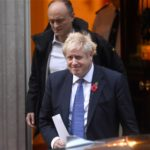 Boris Johnson Vows To Deliver Brexit By January