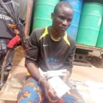 Man Gets Caught With N2.5m Fake Notes By Customs