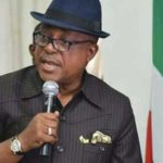 Pressure Mounts On PDP National Chairman, Uche Secondus To Resign