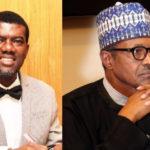 Nigerians Deserve President Buhari-Led Government – Omokri