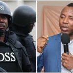 Breaking: Sowore Sues DSS N500 Million Over Illegal Detention