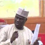 I Have Been Receiving Death Threats After Sponsoring Hate Speech Bill – Sen. Abdullahi
